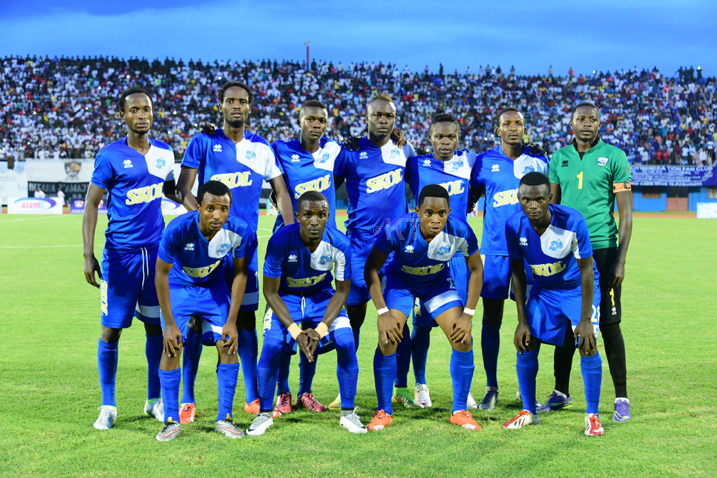 Image result for Rayon sports team images