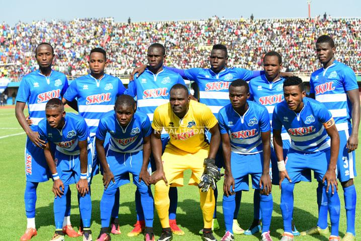 Rayon Sports itsinze As Kigali, irusha APR amanota 8 #Rwanda via @kigalitoday