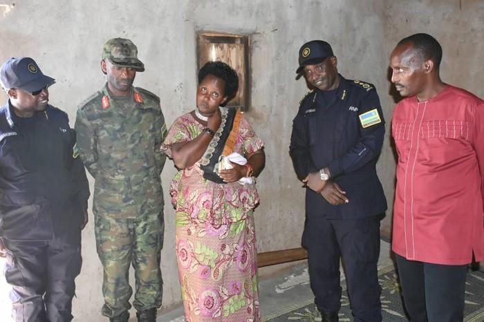 Abanyarwanda birukanywe muri Tanzaniya babwiye abayobozi ko ibihugu babayemo ntaho bihuriye n