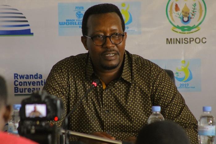 U Rwanda rugiye kwakira amakipe 56 mu irushanwa ry'isi rya Beach Volleyball  - Kigali Today