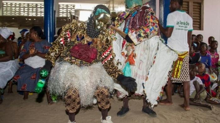 Abanya - Benin bari kwiyambaza abakurambere ngo batware AFCON
