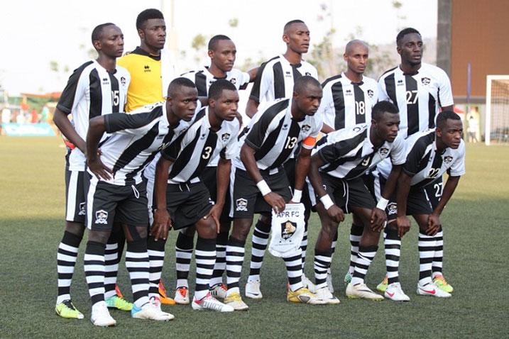 APR FC izakina na Police FC muri ½ cya CECAFA nyuma yo ...