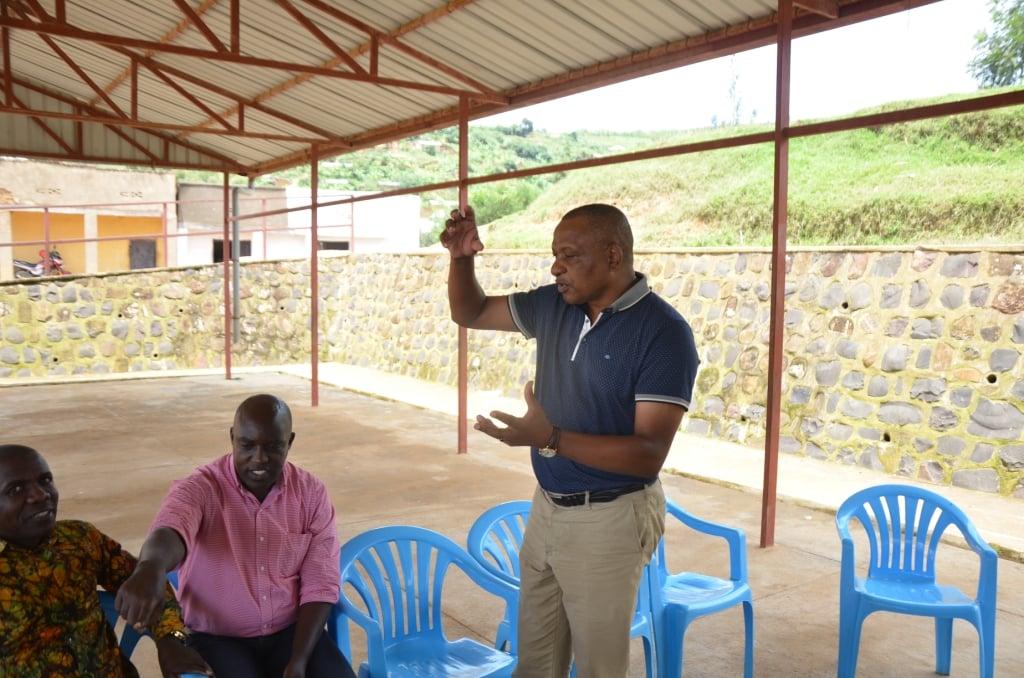 Abakuriye kompanyi ya Dorman mu Rwanda bavuga ko bagiye gufasha abahinzi kurushaho kongera umusaruro wa kawa