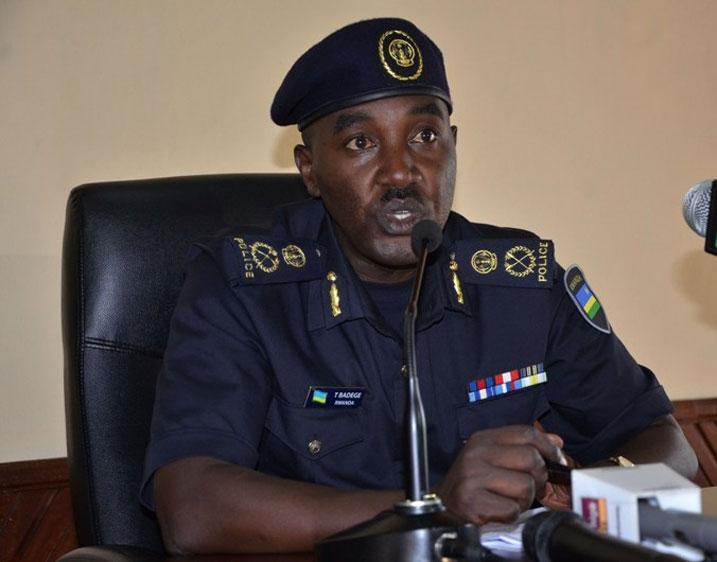 Nta kibazo cy'umutekano muke cyangwa cy'iterabwoba kiri mu Mujyi wa Kigali-Polisi #Rwanda via @kigalitoday
