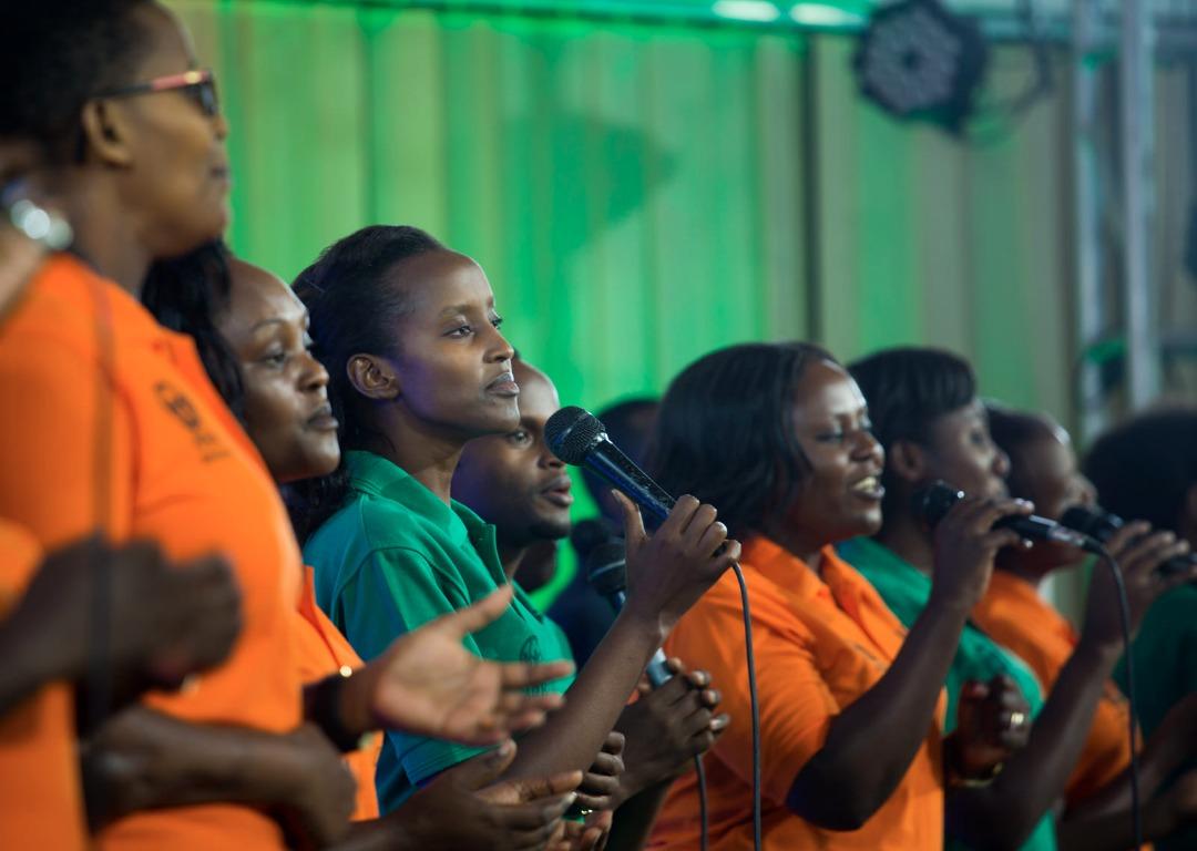 Inyarwanda Music