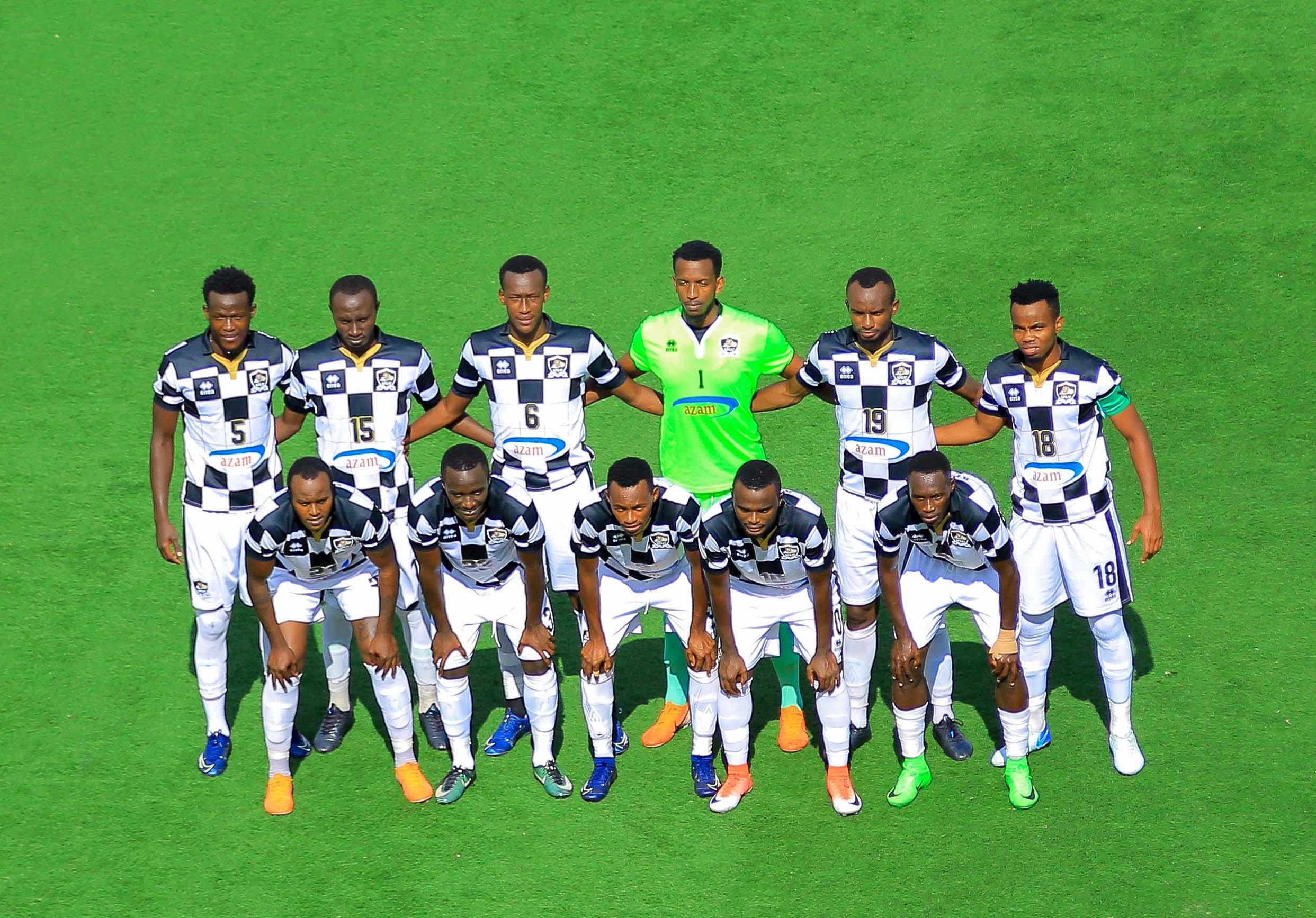 Ikipe ya APR FC ikomeje gukina imikino ya gicuti itegura imikino ya CAF Champions League