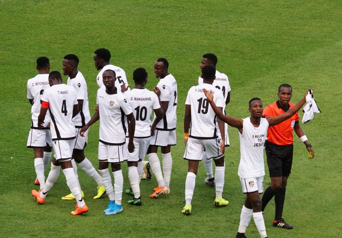 Rwanda Premier APR FC yatsinze Rayon Sports, ihita iyirusha amanota atandatu ...