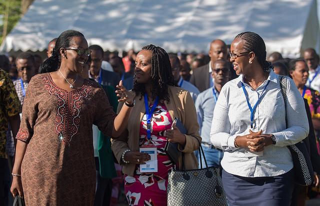 Ariko RSSB ishobora kubaka izindi nzu z'ubucuruzi. Minister yakwereka uburyo byakorwa