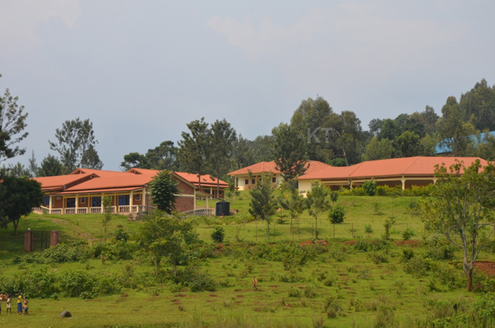 Image result for Guest House ya Nkombo
