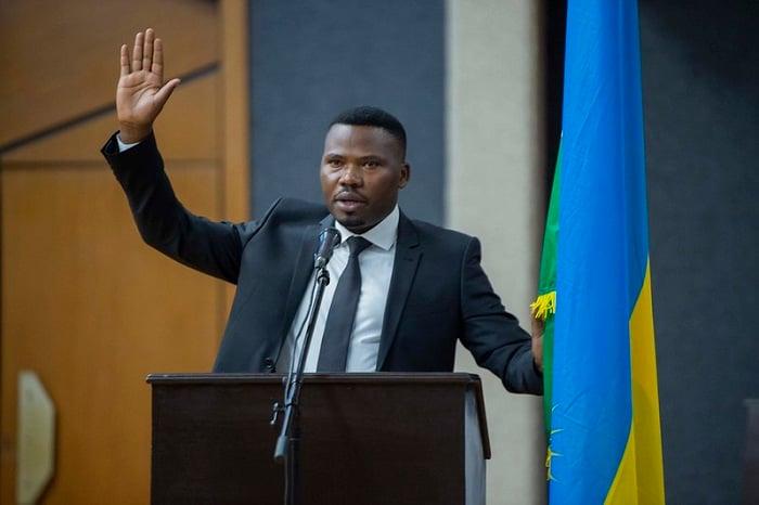 Bamporiki Edouard, Umunyamabanga wa Leta muri Minisiteri y