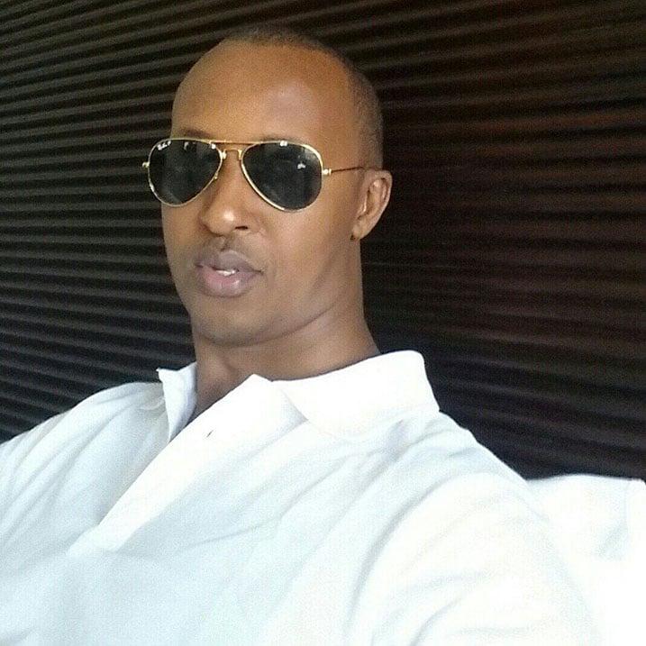 Image result for Mushyoma Joseph Boubou.