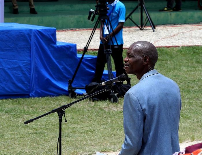 Mugambira ageza ikibazo cye kuri perezida Kagame muri Gashyantare 2019