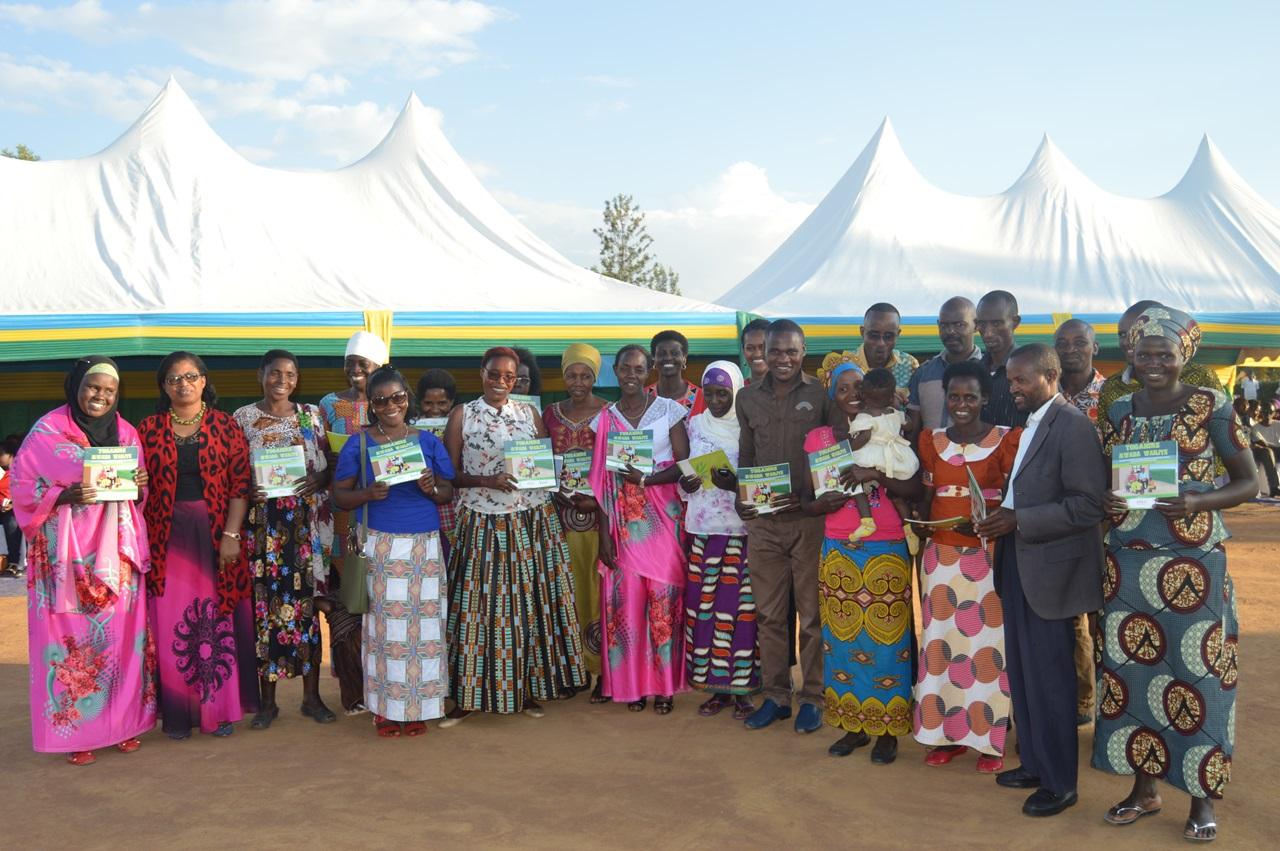 Welcome To 2741 Kigali Today Bye Fever Childen Isi 10 Dr Claudine Uwera Kanyamanza Umunyamabanga Nshingwabikorwa Winama Yigihugu Yabana