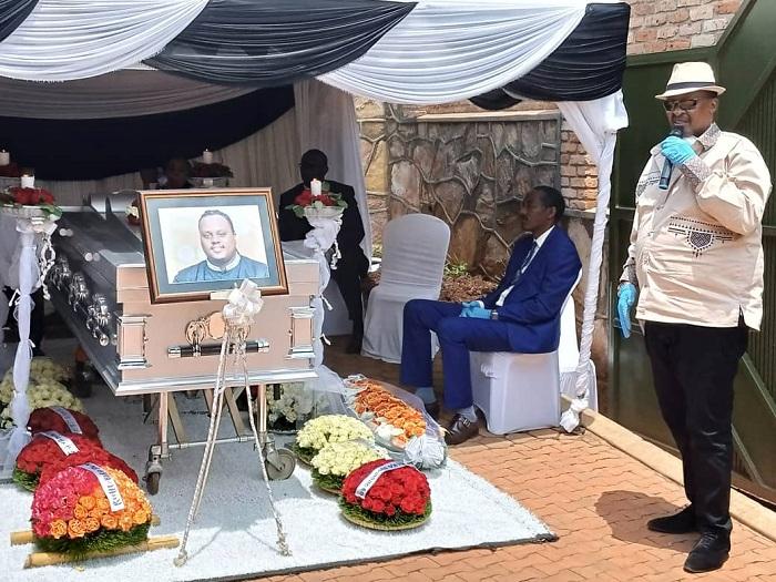 DJ Miller yashyinguwe (Video + Amafoto) - Kigali Today