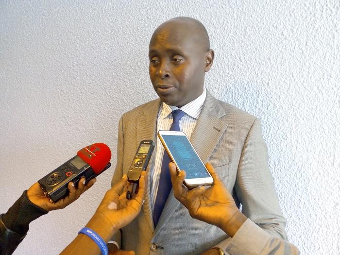 Dr Karangwa asaba Abanyarwanda gushishoza mbere yo kugura imiti isukura intoki