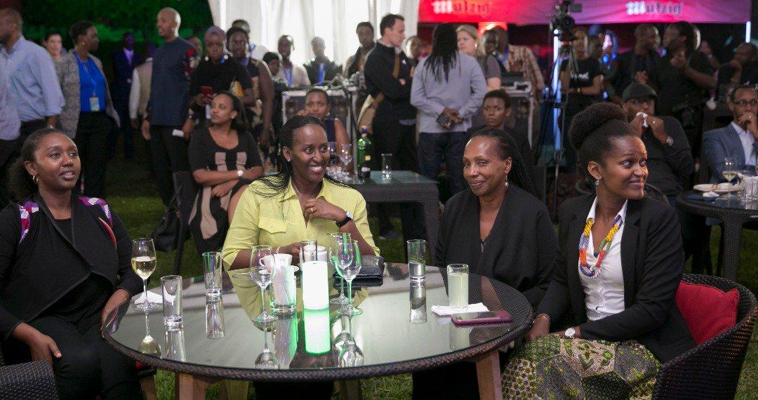 Madame Jeannette Kagame nawe ntiyacitwe n'iki gitaramo
