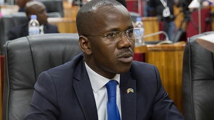 Uwizeyimana Evode yagizwe Senateri nyuma y