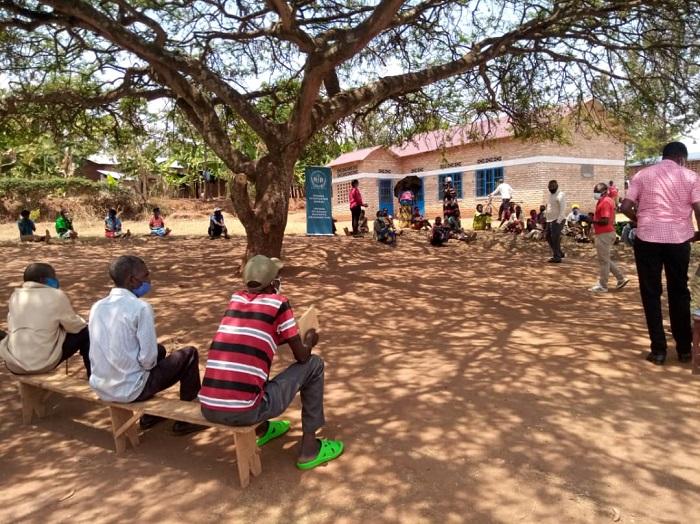 I Gakoma bagaragarije RIB ko hari abagore bahohotera abagabo