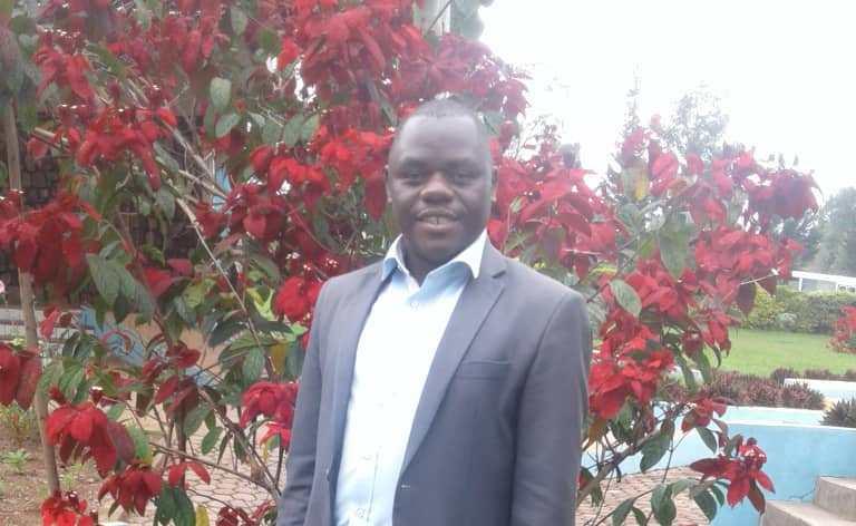 Nkunzurwanda Jean de Dieu