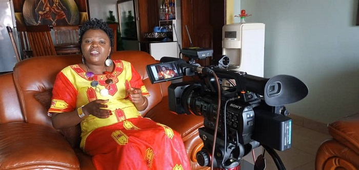 Depite Françoise Uwumukiza