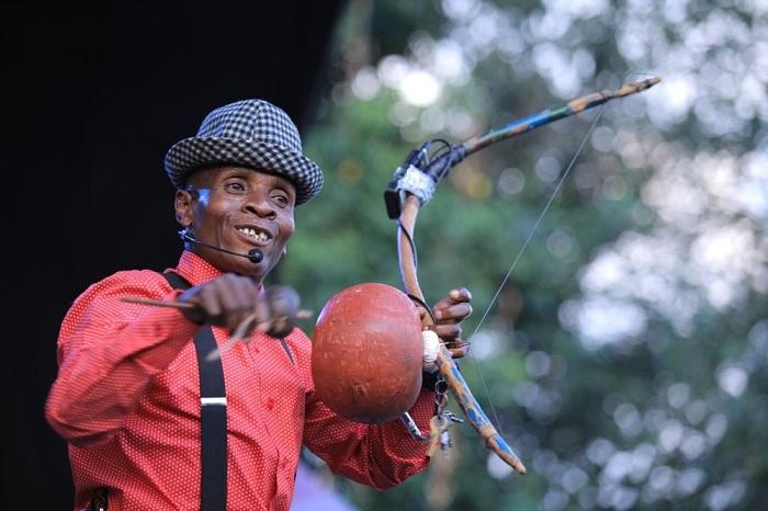 Nsengiyumva François wamamaye ku izina rya Igisupusupu avuga ko ari we wenyine uzi ahantu habi Mukuralinda yamuvanye