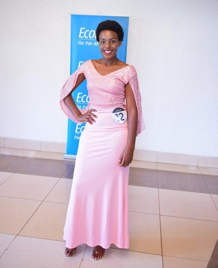 Imanishimwe Hope Joy (No 12)