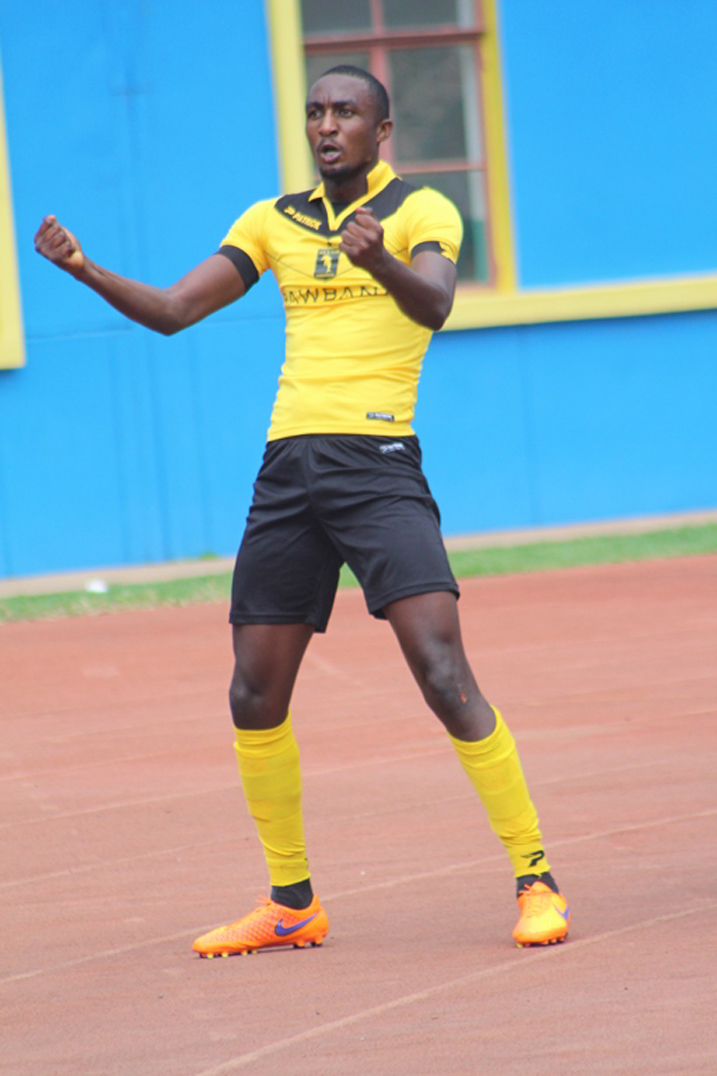 Sugira Ernest asezereye ikipe ishobora guhura na Rayon Sports #Rwanda via @kigalitoday