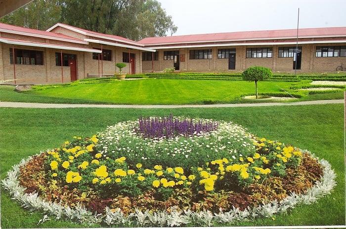 Indangaburezi College of Education (ICE)