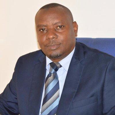 Dr Isaac Munyakazi (Ifoto: Internet)