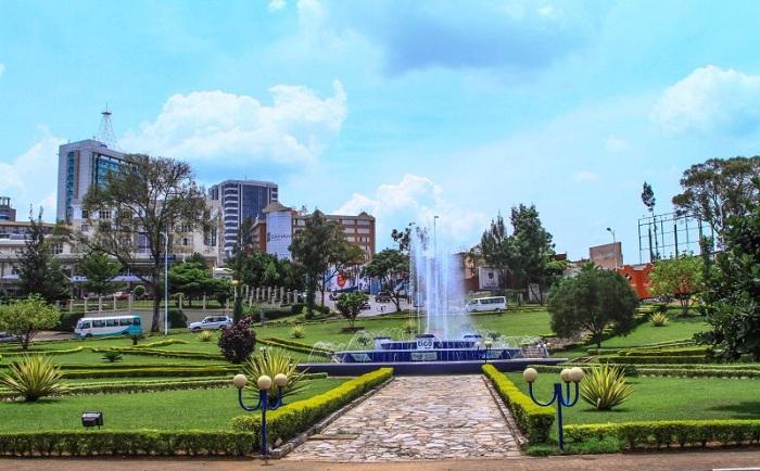Kigali ngo igomba gukomeza kurangwa n