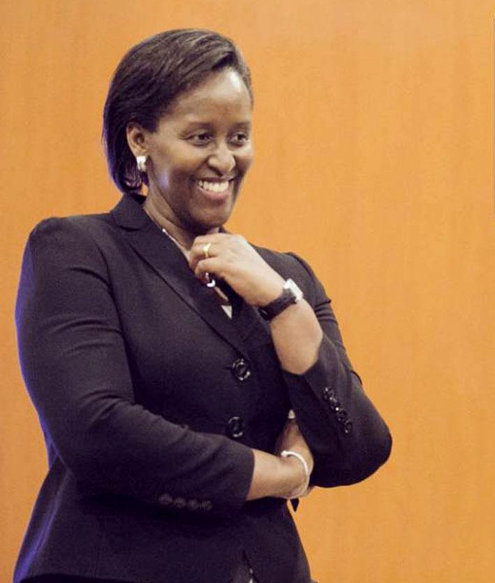 Image result for Mme Jeannette Kagame