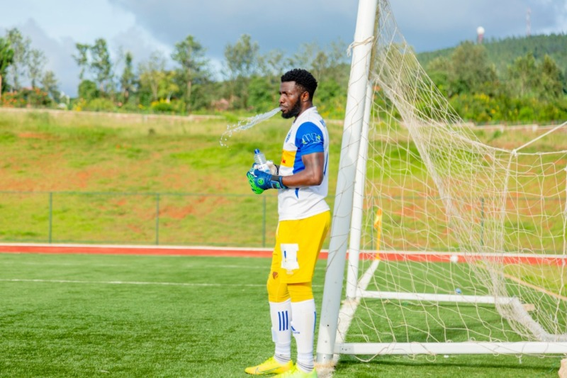 Rayon Sports yasobanuye ikibazo cya Kwizera Olivier wari wavuye mu mwiherero - Kigali Today
