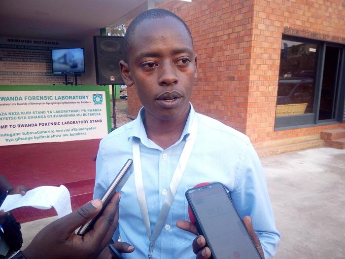Kabera avuga ko ubujura bwavugwaga muri Expo bwavugutiwe umuti