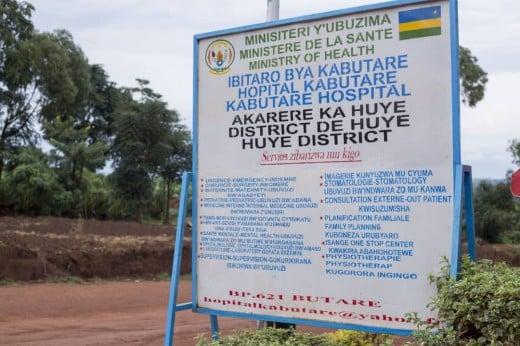 Ubuyobozi bw