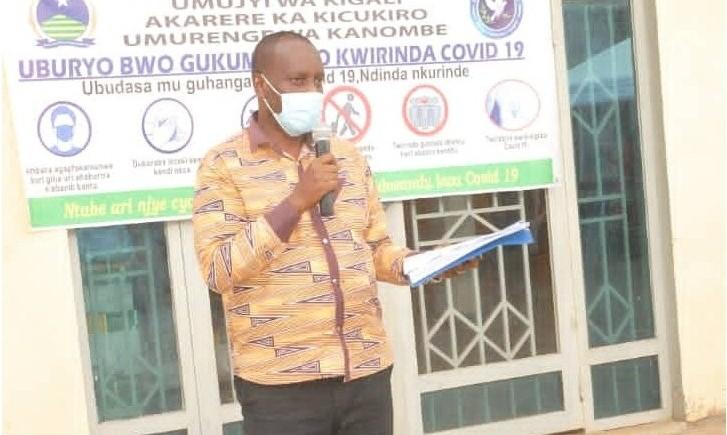 Umunyamabanga Nshingwabikorwa w
