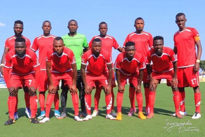 Abahoze bakinira Kirehe FC bashimishijwe n
