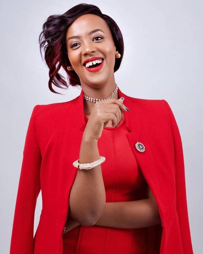 Urugendo rw'umuziki rwa Butera Knowless wagize isabukuru y'imyaka ...