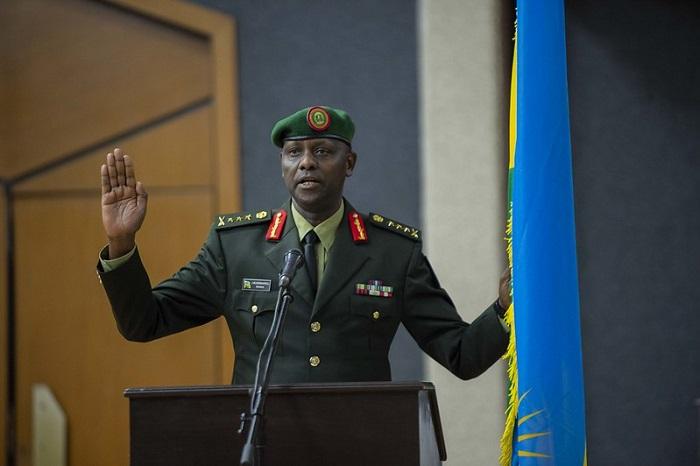 Lt Gen Jack Musemakweli, Umugenzuzi mukuru muri Minisiteri y