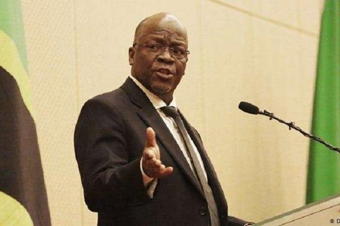 Tanzania: Ku munsi w'umurimo, Perezida Magufuli yasabye abaturage ...
