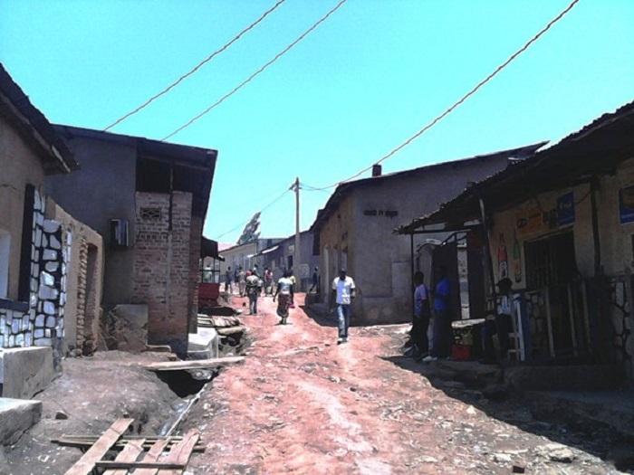 Matimba ya Nyamirambo