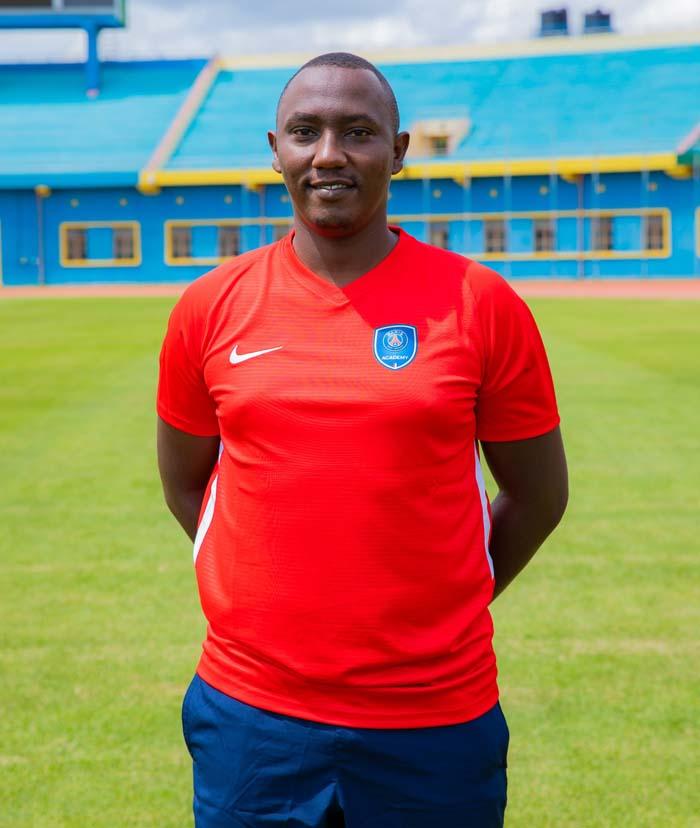 Mbabazi Alain