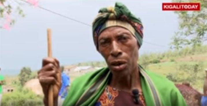 Yarokoye umwana w'amezi 3 muri jenoside, aramwonsa ubu ageze muri kaminuza #Rwanda via @kigalitoday