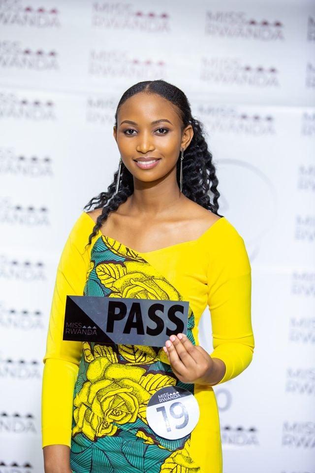 Mpinganzima Josephine (No 19)