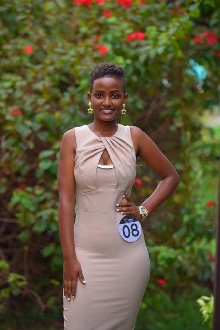Mukabashambo Phionah (No.8)