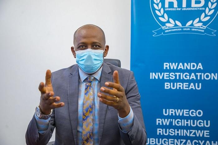 Dr. Murangira Thiery avuga ko RIB itazihanganira abakwirakwiza amacakubiri kuri YouTube