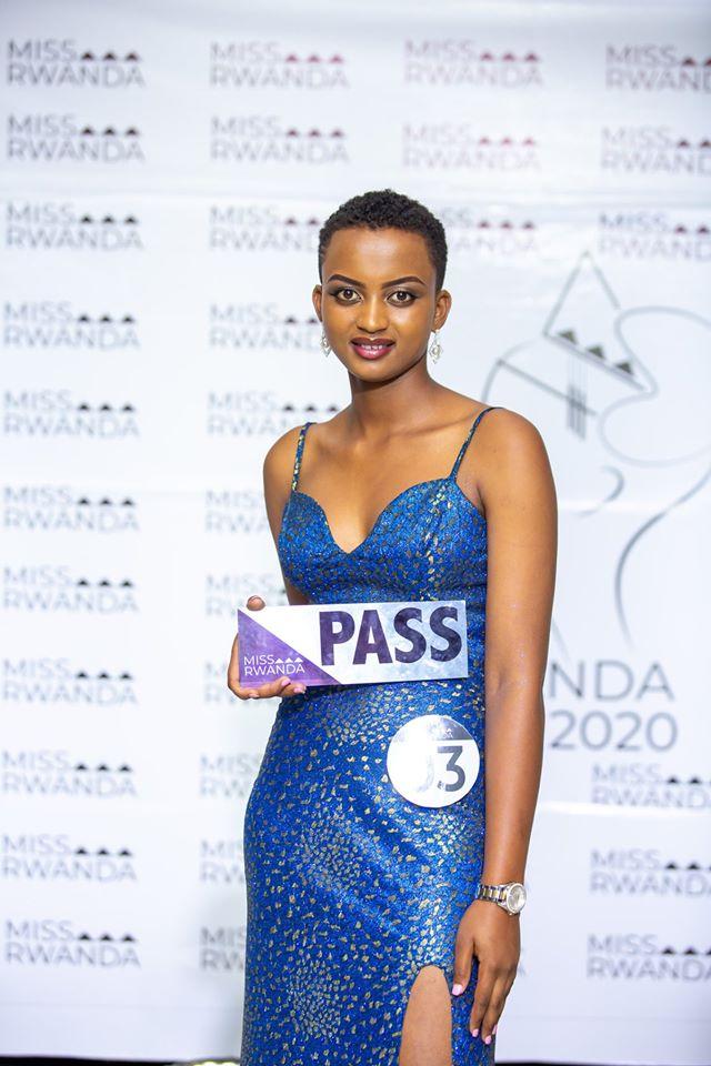 Murerwa Blandine (No 3)