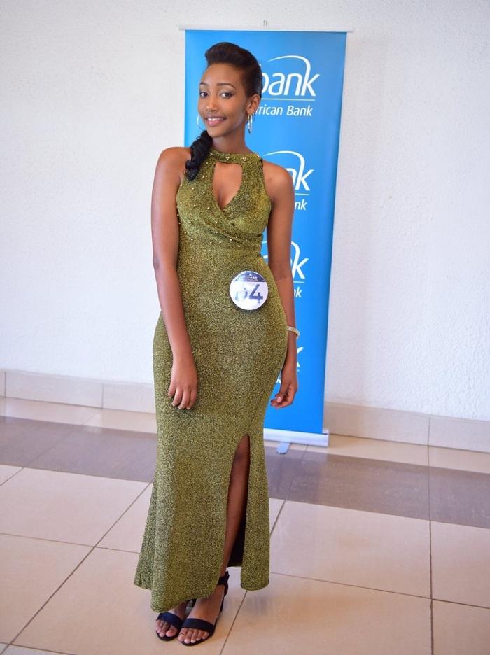 Musana Teta Hense (No 4)