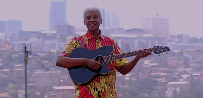François Ngarambe asaba ababyeyi kuganira n