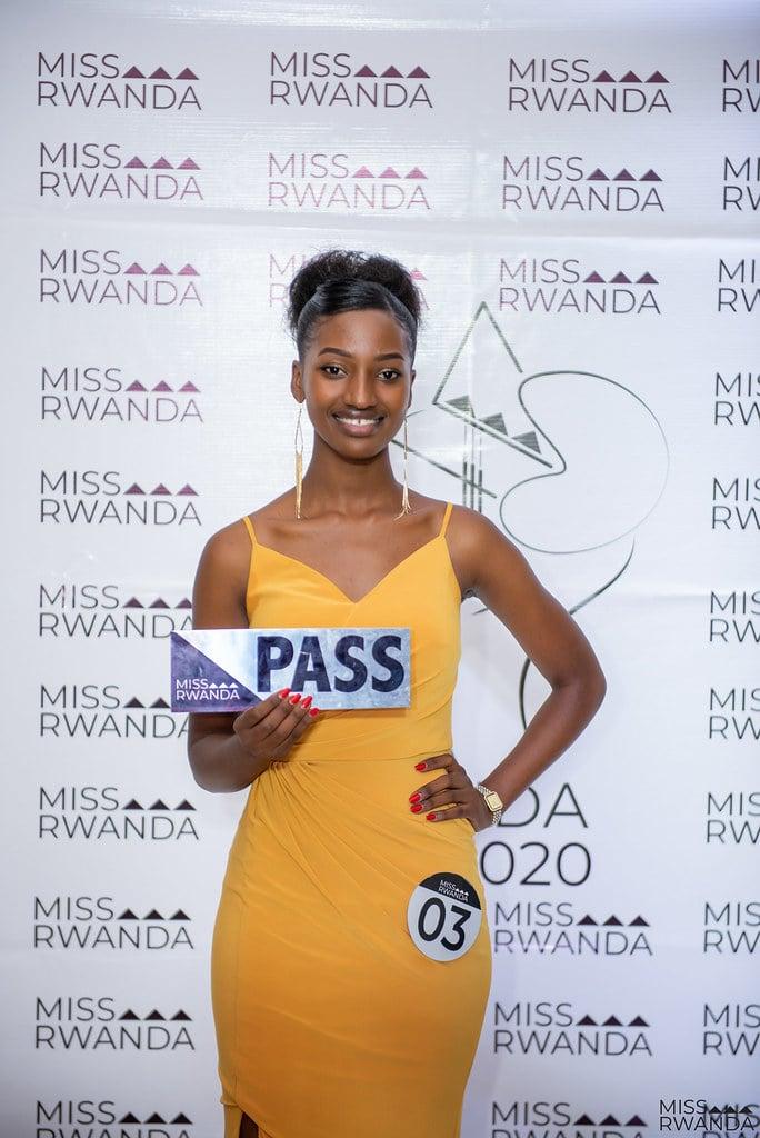 Niheza Deborah (No 3)