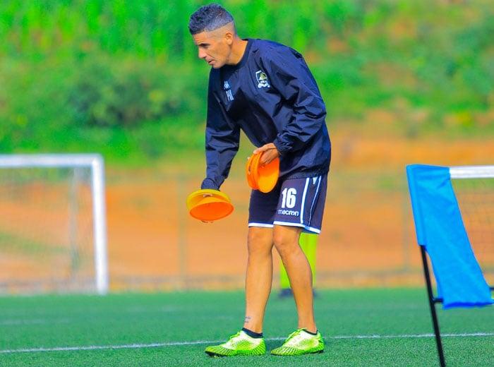 APR FC yashyizeho umutoza mushya - Kigali Today
